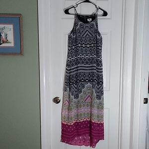Old Navy long dress